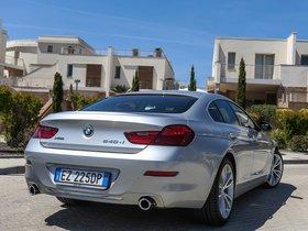 Ver foto 2 de BMW 640d xDrive Gran Coupe F06 2015