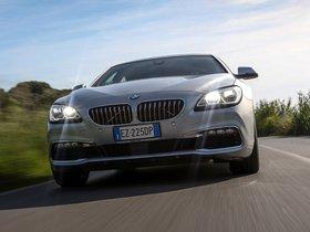 Ver foto 22 de BMW 640d xDrive Gran Coupe F06 2015