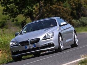 Ver foto 21 de BMW 640d xDrive Gran Coupe F06 2015