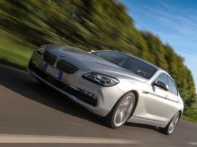 Ver foto 20 de BMW 640d xDrive Gran Coupe F06 2015