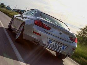 Ver foto 19 de BMW 640d xDrive Gran Coupe F06 2015