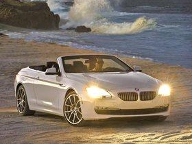 Ver foto 7 de BMW Serie 6 650i Cabrio USA F13 2011