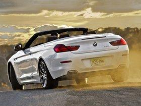 Ver foto 3 de BMW Serie 6 650i Cabrio USA F13 2011