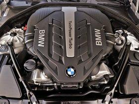 Ver foto 15 de BMW Serie 6 650i Cabrio USA F13 2011
