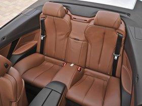 Ver foto 14 de BMW Serie 6 650i Cabrio USA F13 2011