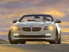 Ver foto 12 de BMW Serie 6 650i Cabrio USA F13 2011