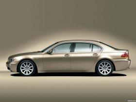 Ver foto 4 de BMW Serie 7 E65 2002