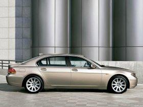 Ver foto 2 de BMW Serie 7 E65 2002