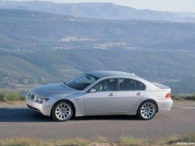 Ver foto 11 de BMW Serie 7 E65 2002