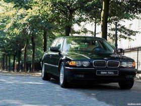 Ver foto 7 de BMW Serie 7 E65 2003