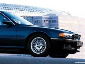 Ver foto 6 de BMW Serie 7 E65 2003