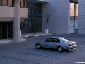 Ver foto 5 de BMW Serie 7 E65 2003