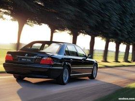Ver foto 4 de BMW Serie 7 E65 2003