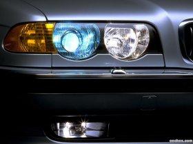 Ver foto 3 de BMW Serie 7 E65 2003