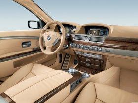 Ver foto 23 de BMW Serie 7 E66 Facelift 2005