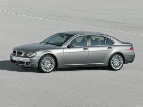Ver foto 13 de BMW Serie 7 E66 Facelift 2005