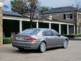 Ver foto 10 de BMW Serie 7 E66 Facelift 2005