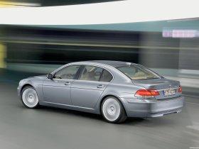 Ver foto 9 de BMW Serie 7 E66 Facelift 2005