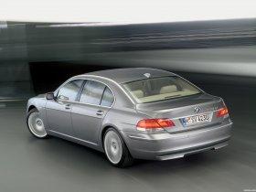Ver foto 8 de BMW Serie 7 E66 Facelift 2005
