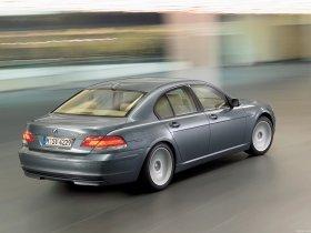 Ver foto 7 de BMW Serie 7 E66 Facelift 2005