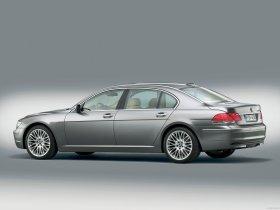Ver foto 5 de BMW Serie 7 E66 Facelift 2005