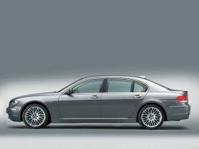 Ver foto 4 de BMW Serie 7 E66 Facelift 2005