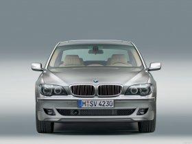 Ver foto 3 de BMW Serie 7 E66 Facelift 2005
