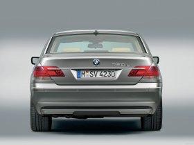 Ver foto 2 de BMW Serie 7 E66 Facelift 2005
