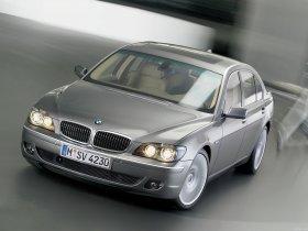 Ver foto 21 de BMW Serie 7 E66 Facelift 2005