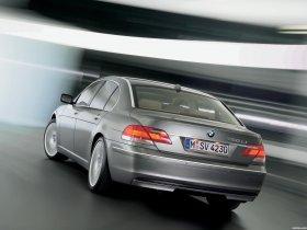 Ver foto 20 de BMW Serie 7 E66 Facelift 2005