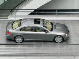 Ver foto 19 de BMW Serie 7 E66 Facelift 2005