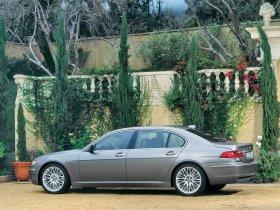 Ver foto 18 de BMW Serie 7 E66 Facelift 2005