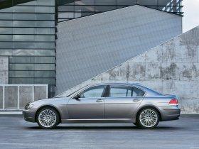 Ver foto 15 de BMW Serie 7 E66 Facelift 2005