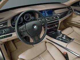 Ver foto 13 de BMW Serie 7 F01 2009