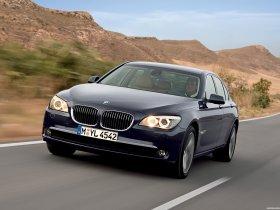 Ver foto 4 de BMW Serie 7 F01 2009