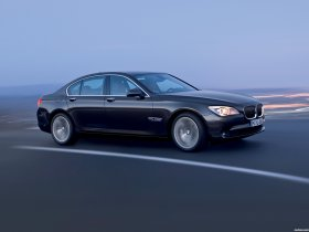 Ver foto 3 de BMW Serie 7 F01 2009