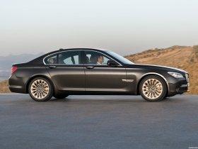Ver foto 10 de BMW Serie 7 F01 2009
