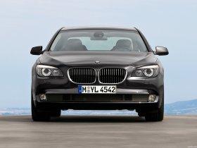 Ver foto 8 de BMW Serie 7 F01 2009