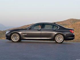 Ver foto 7 de BMW Serie 7 F01 2009