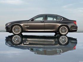 Ver foto 5 de BMW Serie 7 F01 2009