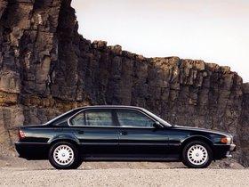Ver foto 3 de BMW Serie 7 728i E38 UK 1996