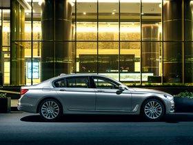Ver foto 21 de BMW Serie 7 730Ld Xdrive G12 2015
