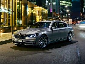 Ver foto 20 de BMW Serie 7 730Ld Xdrive G12 2015