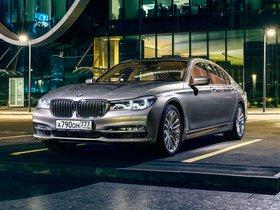 Ver foto 19 de BMW Serie 7 730Ld Xdrive G12 2015
