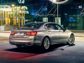 Ver foto 17 de BMW Serie 7 730Ld Xdrive G12 2015