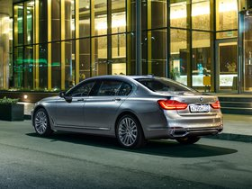 Ver foto 16 de BMW Serie 7 730Ld Xdrive G12 2015