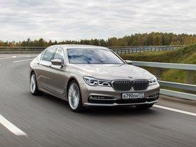 Ver foto 15 de BMW Serie 7 730Ld Xdrive G12 2015