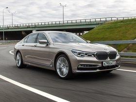 Ver foto 14 de BMW Serie 7 730Ld Xdrive G12 2015