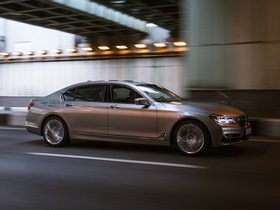 Ver foto 13 de BMW Serie 7 730Ld Xdrive G12 2015