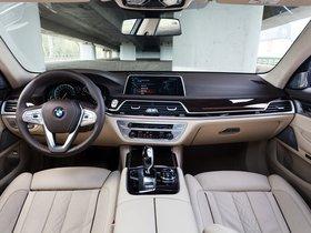 Ver foto 29 de BMW Serie 7 730Ld Xdrive G12 2015